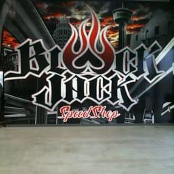 Blackjack speed shop huebner road san antonio tx