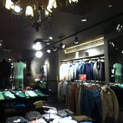 Pull and Bear, Liverpool, Merseyside