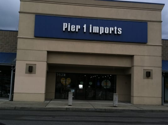 Pier 1 imports issaquah wa yelp for Pier import oran