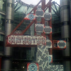 Channel 4 Video, London