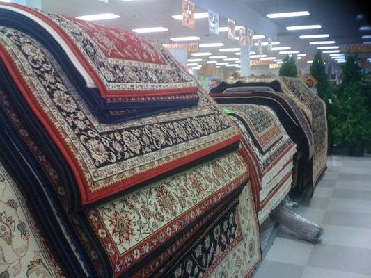 Ocean state job lot rugs