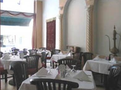 Azeen's Afghani Restaurant