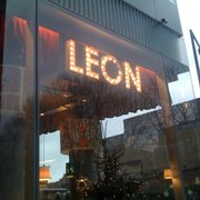 Leon - Bankside, London