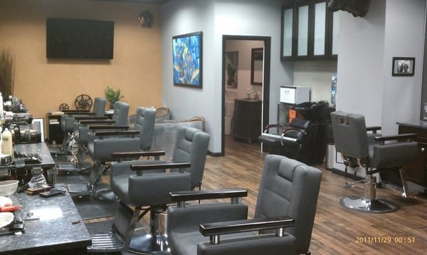 Bespoke Barber Shop - 38 Photos - Barbers - New Rochelle, NY - Reviews ...