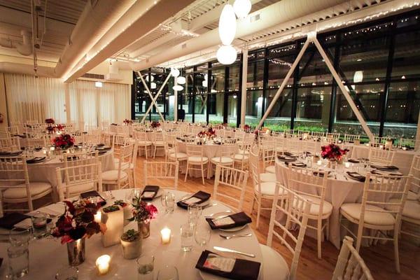 Greenhouse Loft Wedding Photos For Yelp