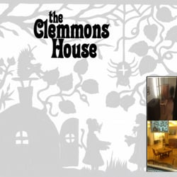 The Clemmons House, Berlin