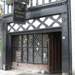 The Rummer Tavern, Cardiff