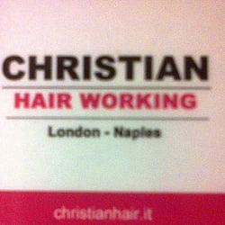 Christian Hair Working, Napoli