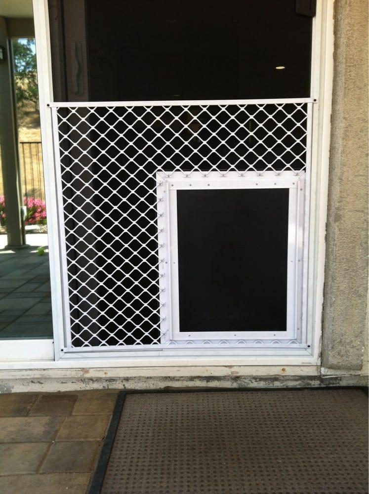 Aluminum Screen Doors : Aluminum screen pre hung doors