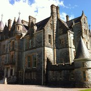 The Blarney House.