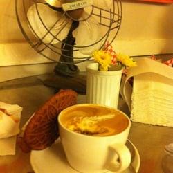 latte que latte coffee tea. Black Bedroom Furniture Sets. Home Design Ideas