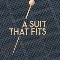 A Suit That Fits, London