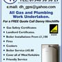 DH Gas & Plumbing Services