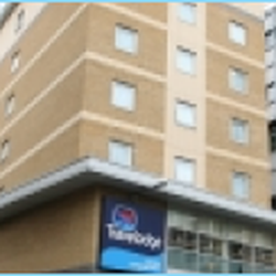 Travelodge Hotel, London, UK
