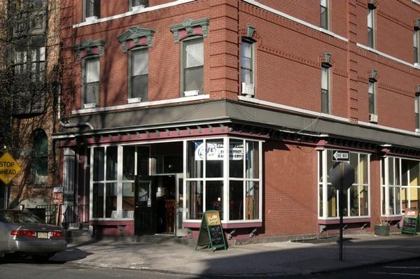 Marcos Pizza Lagrange Manhattan Pizza Restaurant Toledo OH 43608