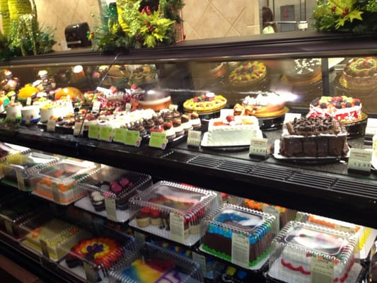 Cake Shop In Chennai Parrys