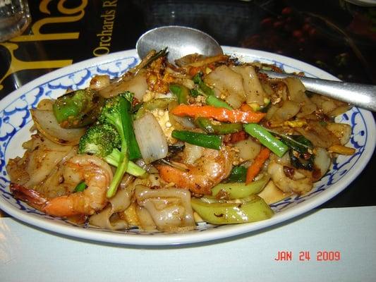 Bangkok 56 thai cuisine harrisburg pa verenigde staten for 22 thai cuisine yelp
