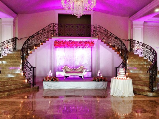 Aria Banquets - Prospect CT Weddings | Rob Alberti's Event ...