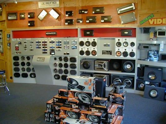 Warehouse Car Stereo Stockton Ca Yelp