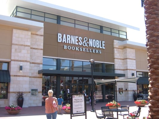 Barnes Amp Noble Booksellers Amp Cafe Bookstores Chino