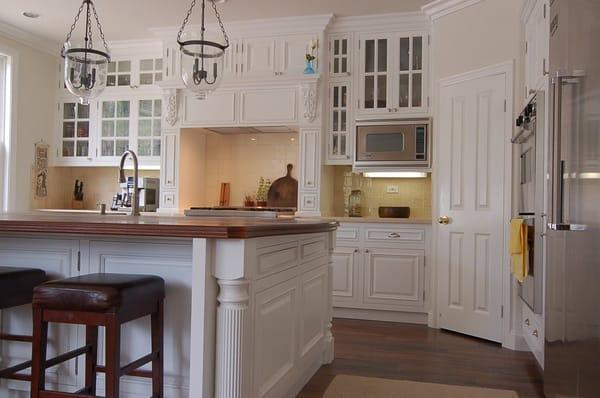 Top New Kitchen in San Diego - Custom Kitchen Cabinets, Baths