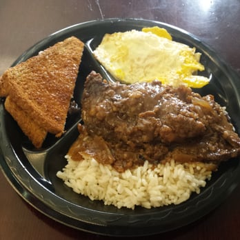 how to cook smothered liver and onions