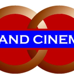 The Island Cinema, Lytham Saint Annes, Lancashire