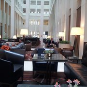 Berlin Marriott Hotel, Berlin