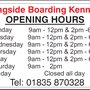 Langside Boarding Kennels