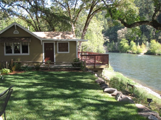 The Rogue River Lodge 15 Photos Hotels Trail Or