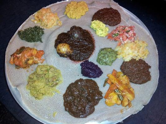 Langano ethiopian restaurant ethiopian silver spring for Abol ethiopian cuisine silver spring md