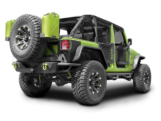 Used Jeeps Near Me >> Photos for Fortec Custom Jeeps | Yelp