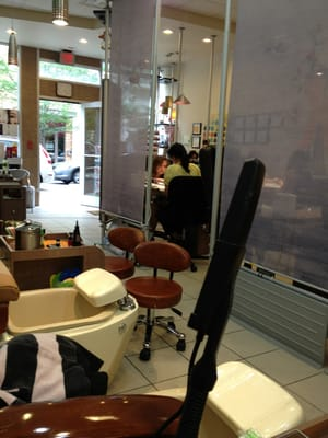Acqua nails hair removal rockville md yelp for Acqua nail salon