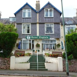 Hotel Virginia Hotels Torquay Torbay United Kingdom