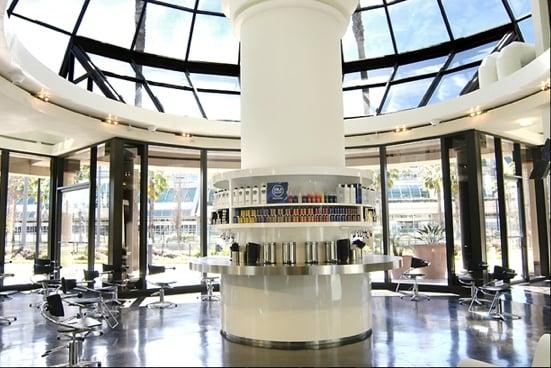 A robert cromeans salon san diego ca vereinigte for 7 image salon san diego