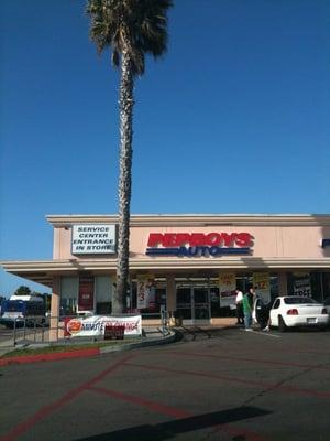 Pep Boys Auto Parts & Service - Oceanside - Oceanside, CA ...