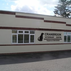 Cranbrook Veterinary Centre, Exeter, Devon