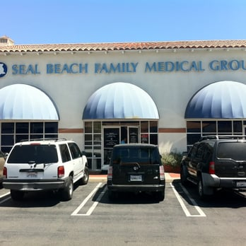 Seal Beach Family Medical Group