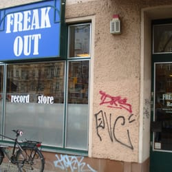 Freak Out Records, Berlin