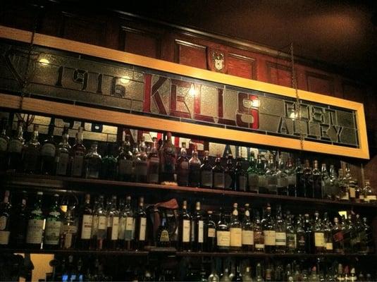 show user reviews kells irish seattle washington