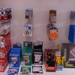 A selection of our products