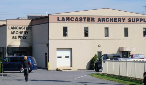 lancaster archery supply sporting goods lancaster pa reviews photos yelp. Black Bedroom Furniture Sets. Home Design Ideas