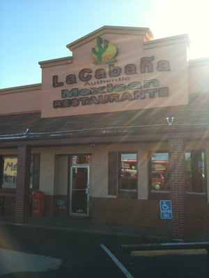 Mexican Restaurants In Lavonia Ga