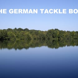The German Tackle Box, Reinbek, Schleswig-Holstein
