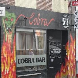 Cobra Bar, Hamburg