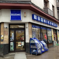 Budni in der Hein-Hoyer-Str.