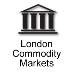 London Commodity Markets, London