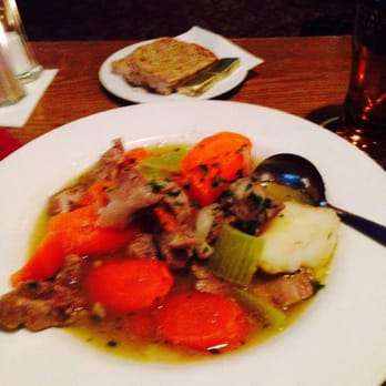 Real old home style Irish Stew!