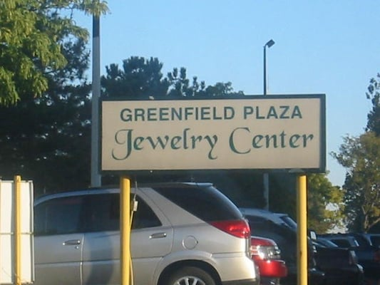 greenfield plaza jewelry oak park mi yelp