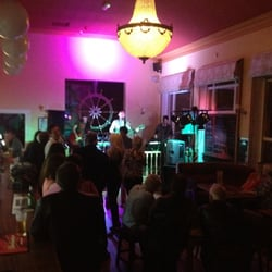 Gig Night @ The Refreshment Room